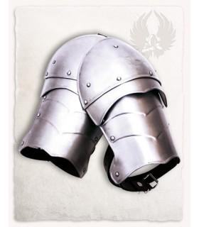 Épaulières médiévale Markward