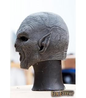 Masque Orc Chair, non peinte