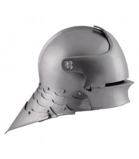 Sallet allemand vers 1490