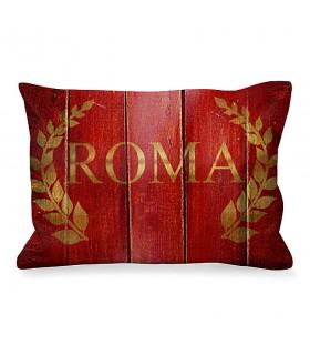Coussin Rectangulaire De La Rome Antique