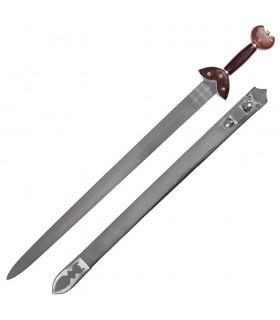 Épée celtique La Téne
