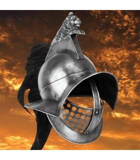 Casque de Gladiateur Crixus