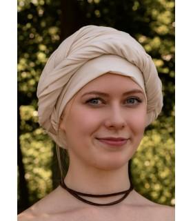 Mouchoir Médiévale ou de la Voile Médiévale femmes