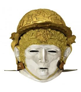 Casque De Cavalerie Romaine Ribchester