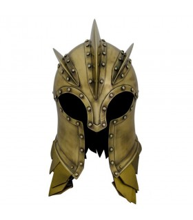 Casque de la Garde du Roi des sept royaumes de Game of Thrones