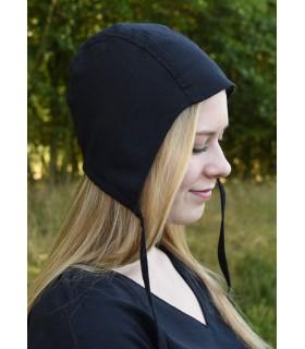 Bonnet, paysanne Médiévale, diverses couleurs