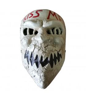 Masque fantastique de Purge