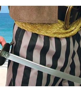 Pantalon pirates long aglodón