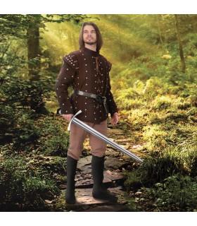 Gambesón Robin de Locksley