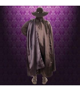Couche noire de Don Juan