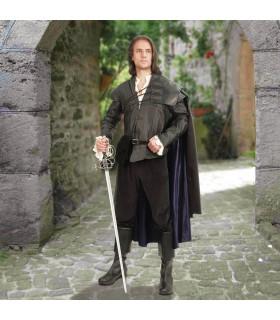 Couche de chevalier de la Renaissance