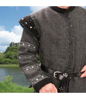 Gambesón médiévale Mordred