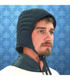 Bonnet rembourré casques