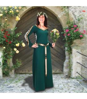 Robe médiévale Castleford
