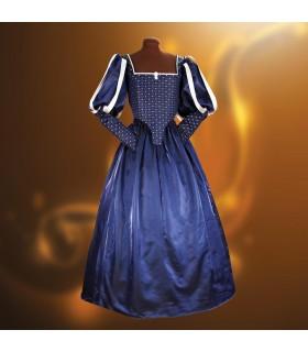 La robe de la Renaissance Milady