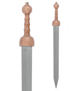 Épée Romaine Gladius Pompéi avec la gaine, le siècle III.C.