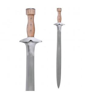 Épée Grec Xiphos, Hoplita