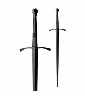 L'épée longue, l'italien (Fonctionnelle ans 1350-1650)