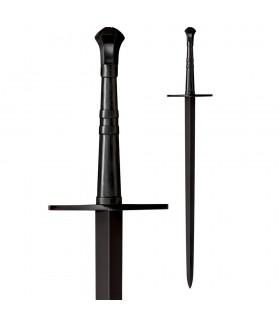 L'épée à la Main et une Demi-Fonctionnelle