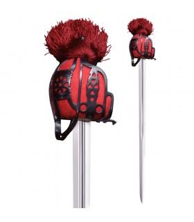 L'Épée Écossaise Panier Fonctionnelle