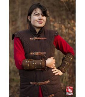 Bracelets de combat médiéval