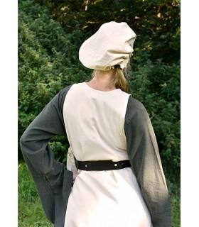 Type de ceinture corset médiévale réglable