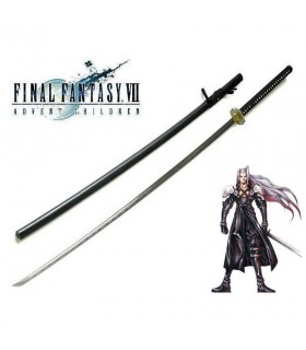 Katana long Sephiroth Final Fantasy VII