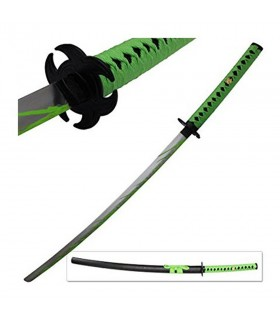 Katana De Zombies, The Walking Dead