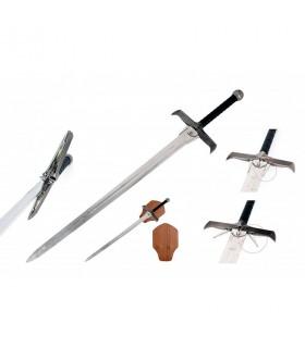 L'épée n'est PAS un fonctionnaire Highlander, Kurgan