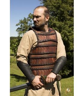 Armure Celtique Lamellaire en cuir