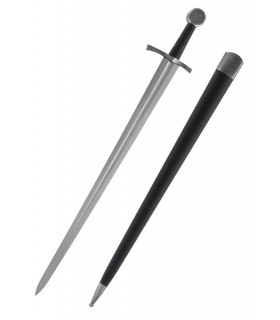 Épée médiévale Bricoler, razor-sharp