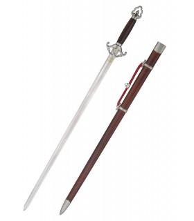 Épée Hsu Jian Chine pour le Tai Chi