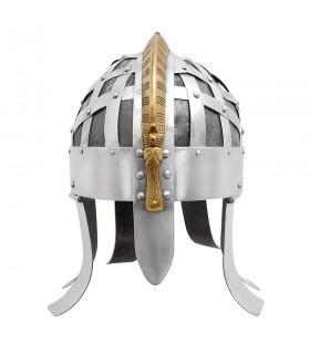 Casque de Viking Ultu, S. VII