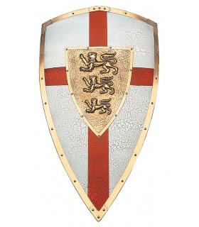 Bouclier Richard Cœur de Lion