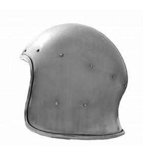 Ouvrez casque Celeta S. XV, BattleReady