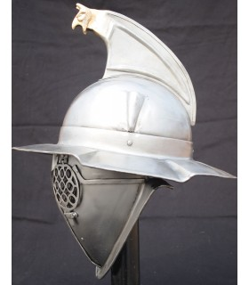 Casque De Gladiateur Romain Thraex