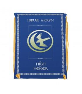 Sac à dos des chaînes de la Maison Arryn Game of Thrones (34x42 cm.)
