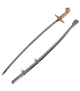 L'épée de l'Officiel de la Marine corps d'UTILISATION
