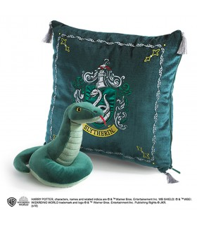 Coussin et farcies maison Serpentard, Harry Potter