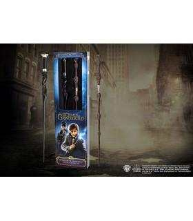 Baguette de Dumbledore et Grindelwald, les Animaux Fantastiques