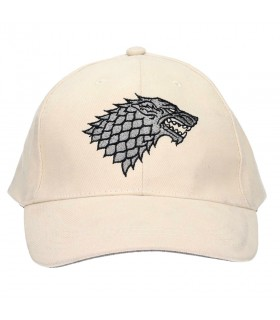 Casquette Officielle Stark de Game of Thrones