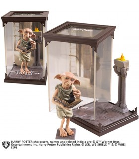 Figure Dobby, Harry Potter saga