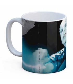 Tasse en Céramique de Voldemort Harry Potter