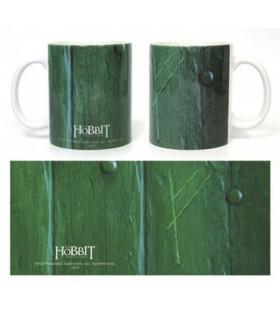 Coupe de bilbo Le Hobbit, la Rune de Gandalf