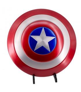Le bouclier de Captain America, The Avengers-Avengers