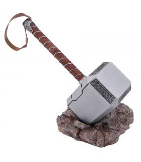 Marteau du Dieu Thor, Mjolnir en acier