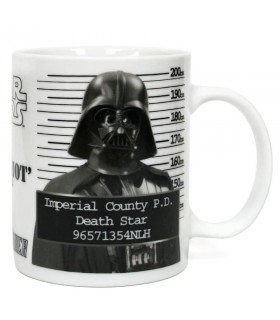 Céramique mug Dark Vador Star Wars