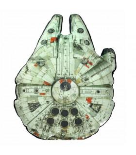 Coussin, Le Faucon Millenium de Star Wars