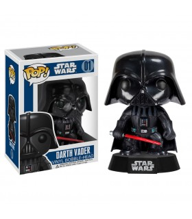 Funko POP! Dark Vador Star Wars