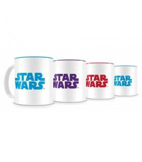 De la Résistance à 4 mini-tasses à café en céramique Star Wars EP VIII